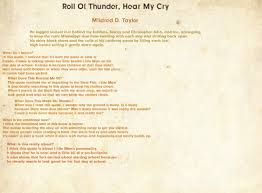 roll of thunder hear my cry comstock english quantcast