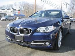 BMW 5 Series bmw 5 series automatic transmission problem : 2016 Used BMW 5 Series 535i xDrive at Central Motor Sales Serving ...