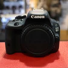 🤑 Advise you Фотоаппарат Canon EOS 100D Body