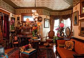 Victorian Living Room Mesmerize Victorian Living Room Decor For House Design Ideas With