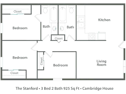 flat plan bedroom floor plans homes six house split large 2 with granny in south africa