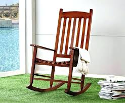 folding wooden rocking chair garden and patio solid wood rocker country style antique outside chairs furniture outside wooden chairs