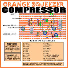 dan armstrong orange squeezer sweet vintage compressor dan armstrong orange squeezer sweet vintage compressor