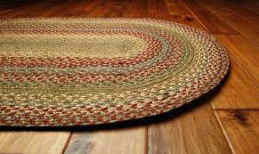country braided runner rugs area rug with stars outstanding primitive lovely round on oval clearance