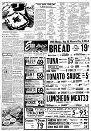 The Times From San Mateo California On May 26 1955 Page 36