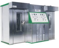 Robot <b>GIR 2</b> chambers - Sacar Forni