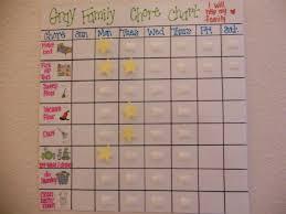 Children S Chore Chart Ideas 56 Rigorous Chart Ideas For Children