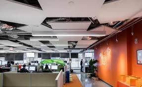 office ceilings. Solar Spectrum Office Ceilings O