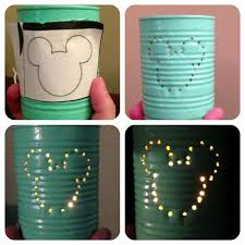 Cool Candle How To Make A Homemade Night Light Or Just Really Cool Candle