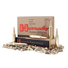 Hornady Custom 30 378 Weatherby Magnum Gmx 180 Grain 20