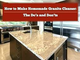 polish granite counter how to kitchen are an appealing countertops naturally polish granite counter polishing how to seal countertops