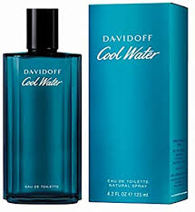<b>DAVIDOFF Cool Water</b> Eau de Toilette Man 125ml: Amazon.in: Beauty