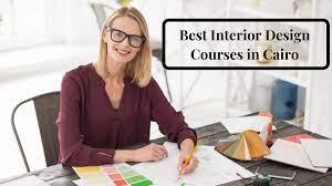 best interior design courses in cairo