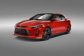 new car release in 20162016 Scion tC Release Series 100 Arrives at Dealerships in June