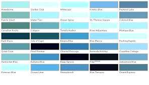 Valspar Colour Chart Valspar Exterior Paint Colors Masonry Colour Chart Color