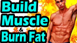 best workout routine to gain muscle and lose belly fat at the same time build muscle m weight you