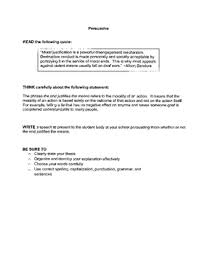 sample persuasive essay staar format eoc by a novel idea tpt sample persuasive essay 2 staar format eoc