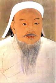 lessons on power and leadership from genghis khan