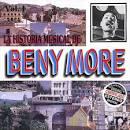 La Historia Musical de Beny More, Vol. 1