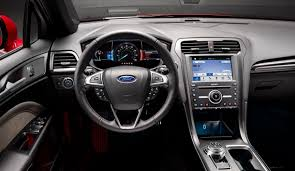 2018 ford hybrid.  ford 2018 ford fusion energi interior intended ford hybrid