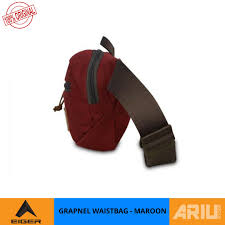 See more ideas about bags, backpacks, north face backpack. Perlengkapan Produk Fashion Travelling Adventure Ariu Store Tas Pinggang Eiger Grapnel 2l Original Waistbag Terracotta