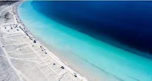 Salda Gölü nerede - Dailymotion Video