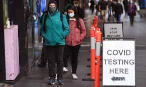 All are locally acquired cases linked to the current outbreak. Melbourne To Learn If Victoria Covid Outbreak Triggers Tighter Restrictions Or Lockdown Melbourne The Guardian