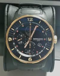 Momo Design Titanium Watch Mens Momo Design 18k Gold Titanium Limited Edition 79 250
