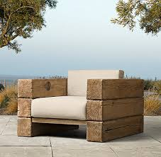 wooden lounge furniture 5 fascinating 25 best ideas about rustic outdoor chairs on furniture sets