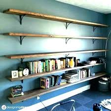 wall shelf for books wall mounted shelves for books wall shelves for books amusing wall mounted