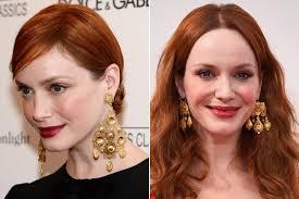 trend to try mega chandelier earrings