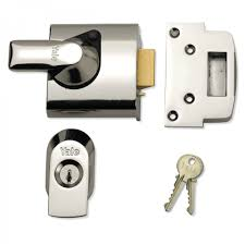 front door locksYale Front Door Lock  PBS3 High Security Escape Nightlatch  60mm