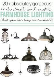 farmhouse style bathroom lighting. industrial farmhouse lighting - indoor and outdoor options! style bathroom f