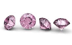 Pink Diamond Clarity Chart Pink Argyle Diamonds Sunburst Rare Diamonds Inc