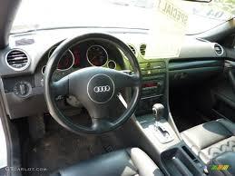 audi a4 2004 black. 2004 audi a4 18t cabriolet black dashboard photo 50026705 1