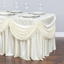 fitted stretch tablecloths