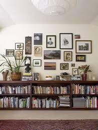 40 Amazing Design Ideas For Your Small Living Room House Interesting Bookshelves Living Room Model