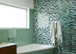 bathroom tiles wallpaper. Interior Of A Modern Bathroom And Bathtub. Tiles Wallpaper