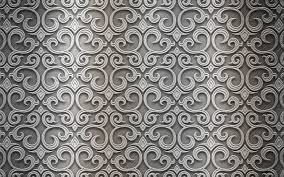 Silver Patterns Adorable PatternswavybackgroundtexturemetalsilverwallpapersHD