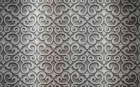 Silver Patterns Adorable PatternswavybackgroundtexturemetalsilverwallpapersHD