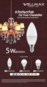 high quality decorative led bulbs