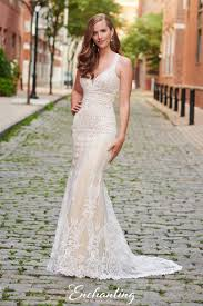 Wedding Dresses | Enchanting by Mon Cheri
