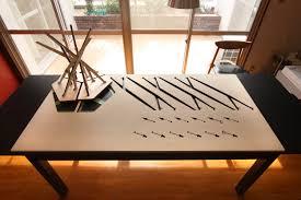 tensegrity furniture. mujitensegritytable1 tensegrity furniture