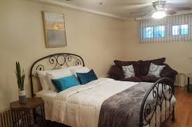 Spacious 1 Bedroom Apartment W/ 2 Beds And Free Parking