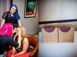 las vegas strip wedding makeup artist cosmopolitan hotel 006