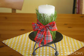 Make a beautiful, fragrant candle