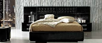 Leather Bedroom Furniture Sets Black Bedroom Sets For Classic And Simple Look Bedroom Ideas
