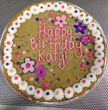 20 Ideas For Birthday Cookie Cake Home Inspiration And Diy Crafts
