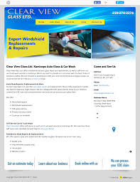 clear view glass competitors revenue and employees owler company profile
