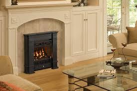 valor portrait senator gas fireplace